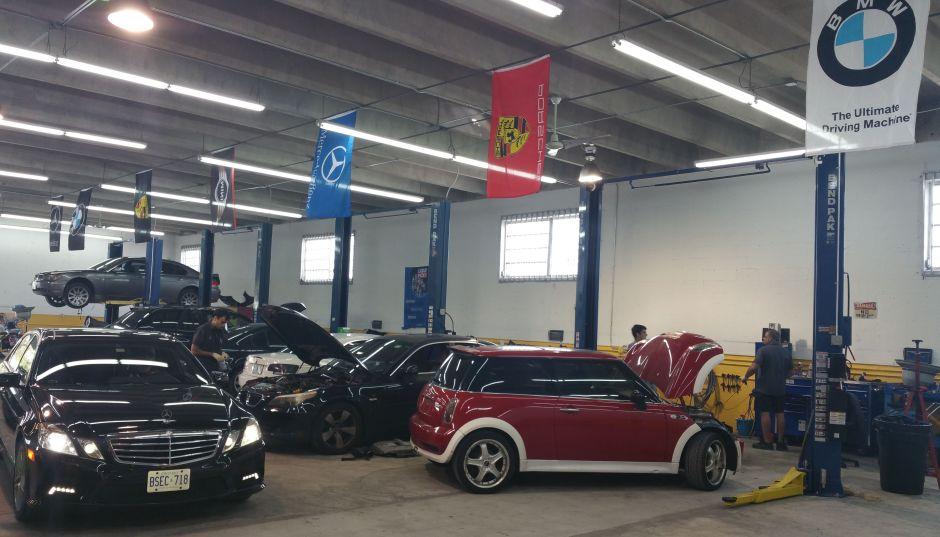 Munich European Auto, Inc. image 1