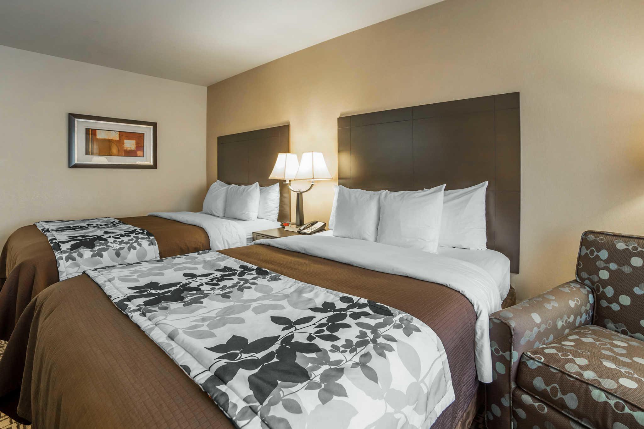 Sleep Inn Provo near University image 18