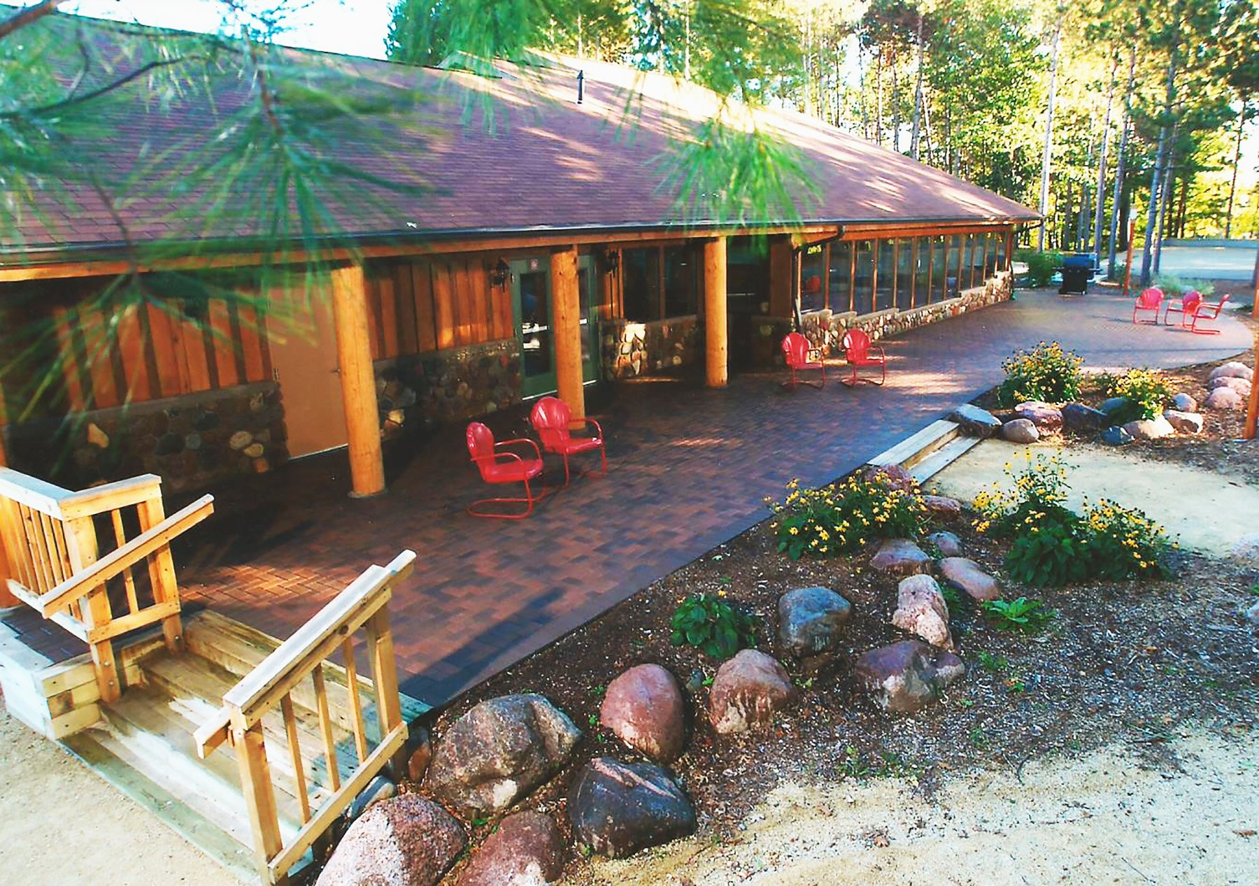 S.C. Fleming Landscape Architect LLC image 9