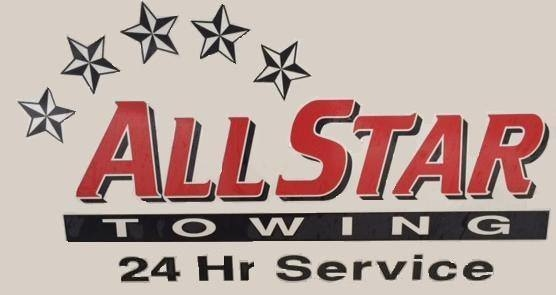 All Star Towing image 1