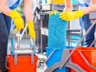 Dependable Janitor, LLC image 1