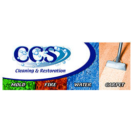 CCS Cleaning and Restoration