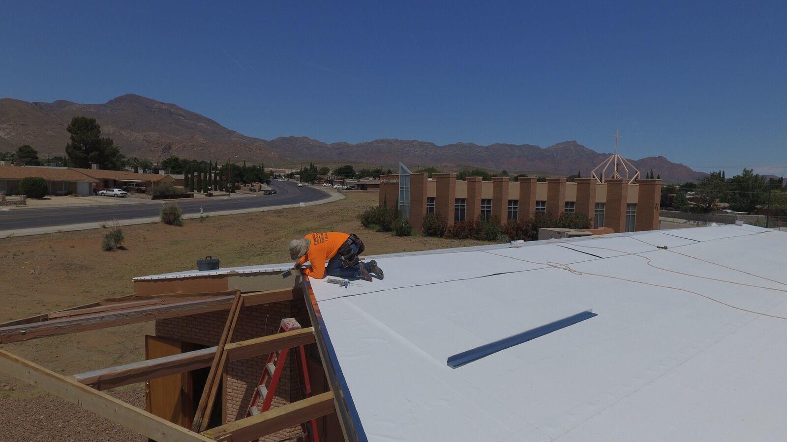 Professional Roofers & Contractors image 2