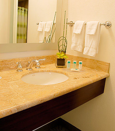 SpringHill Suites by Marriott Tampa Westshore Airport image 12