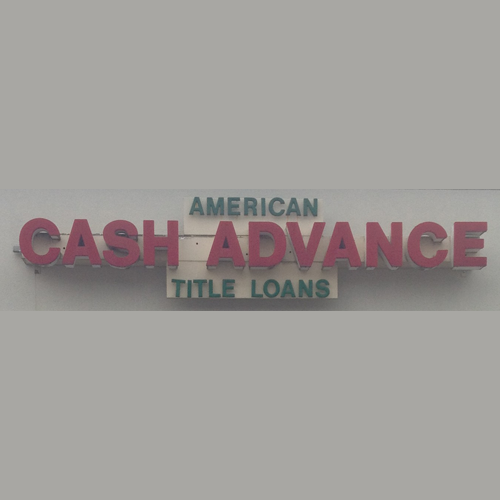 American Cash Advance & Title Loans