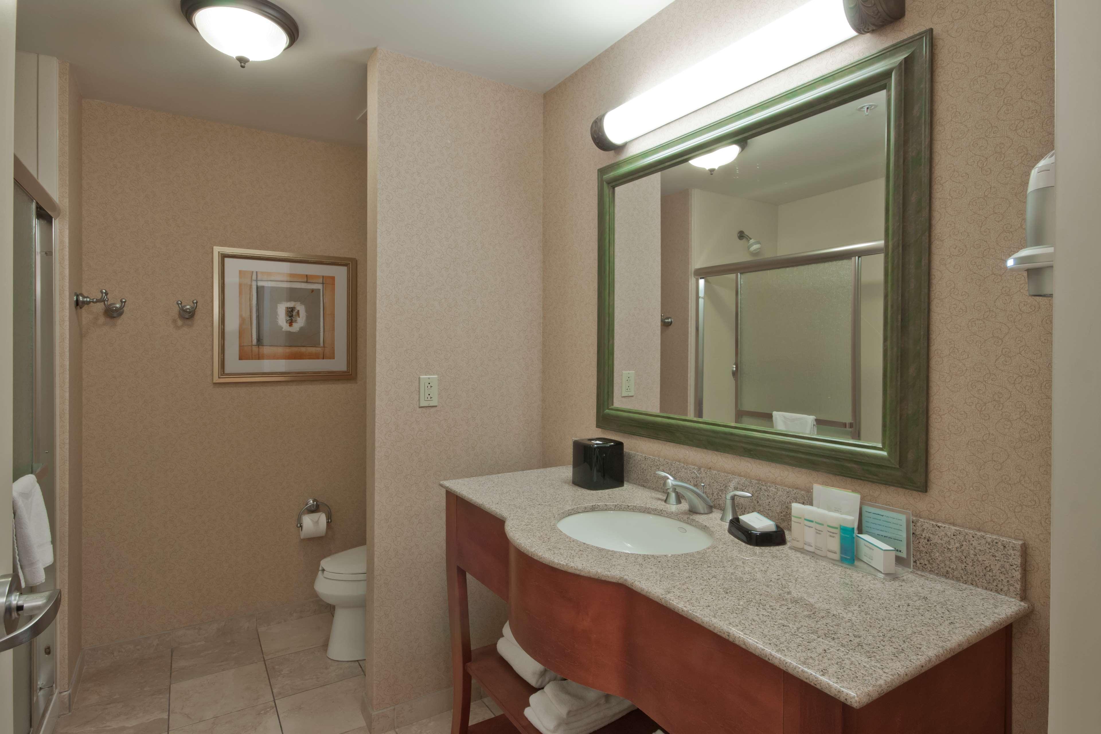 Hampton Inn & Suites Pittsburgh-Downtown image 22