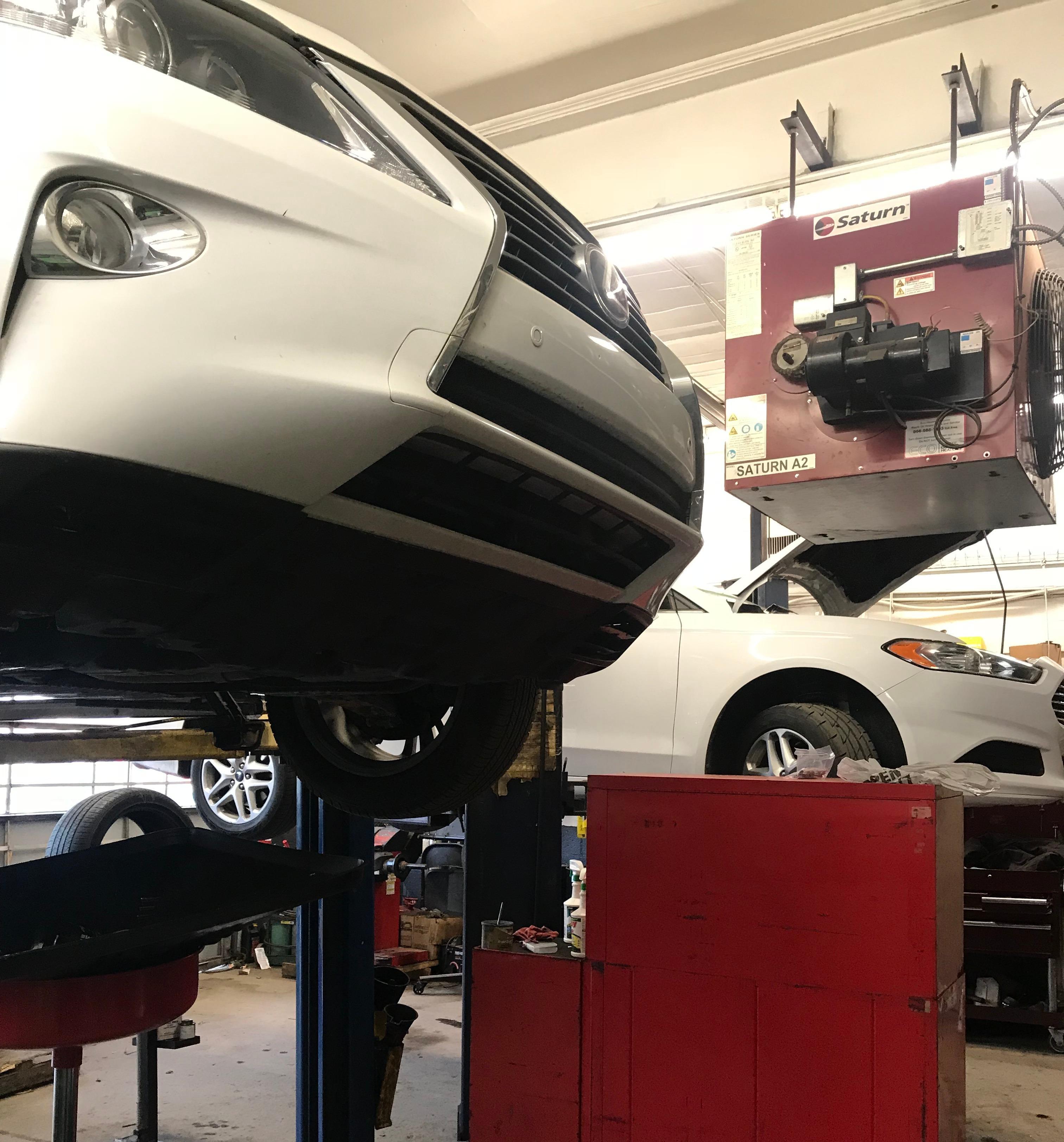 First Season Automotive Service image 6