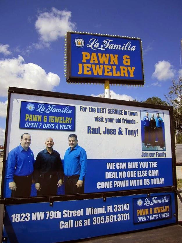 La Familia Pawn and Jewelry image 4