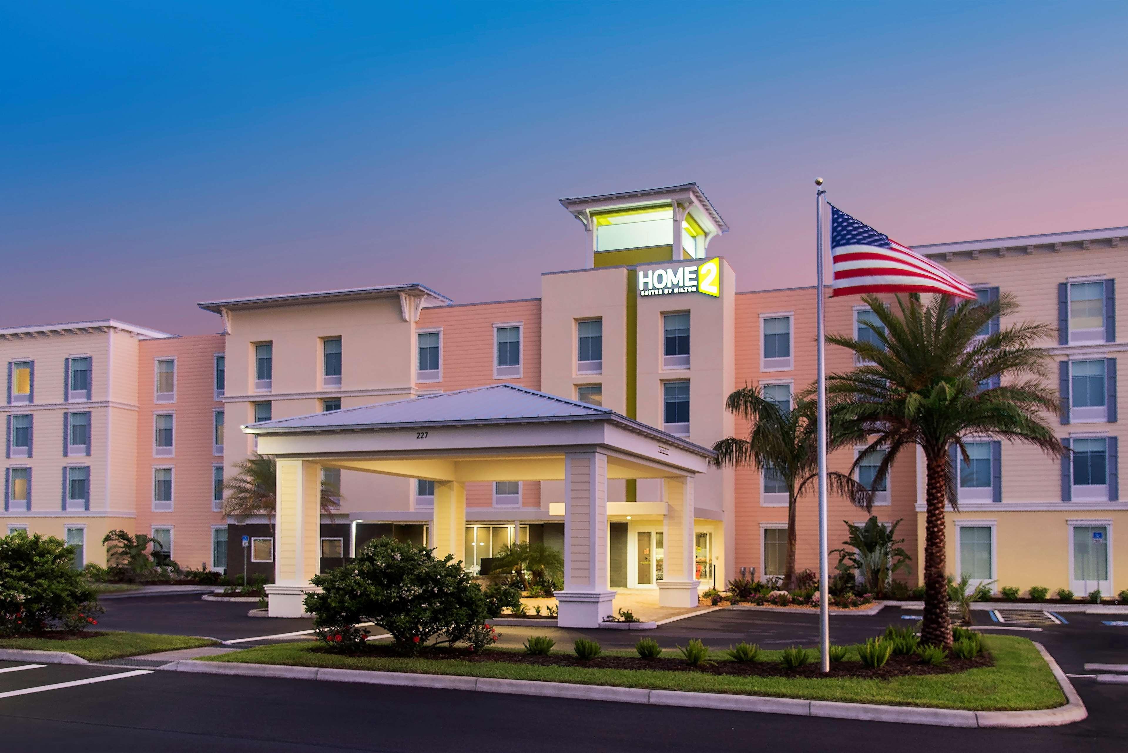 Home2 Suites by Hilton Nokomis Sarasota Casey Key image 2