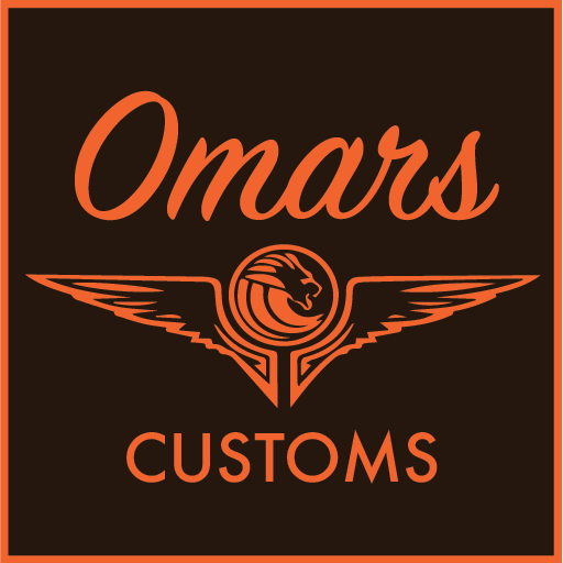 Omar's Customs Wheels and Tires
