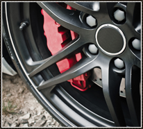 Woolsey's Tire Brake and Alignment image 2