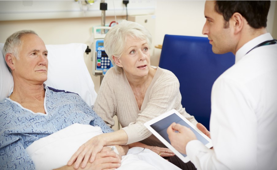 LakeMed Care and Rehabilitation image 1