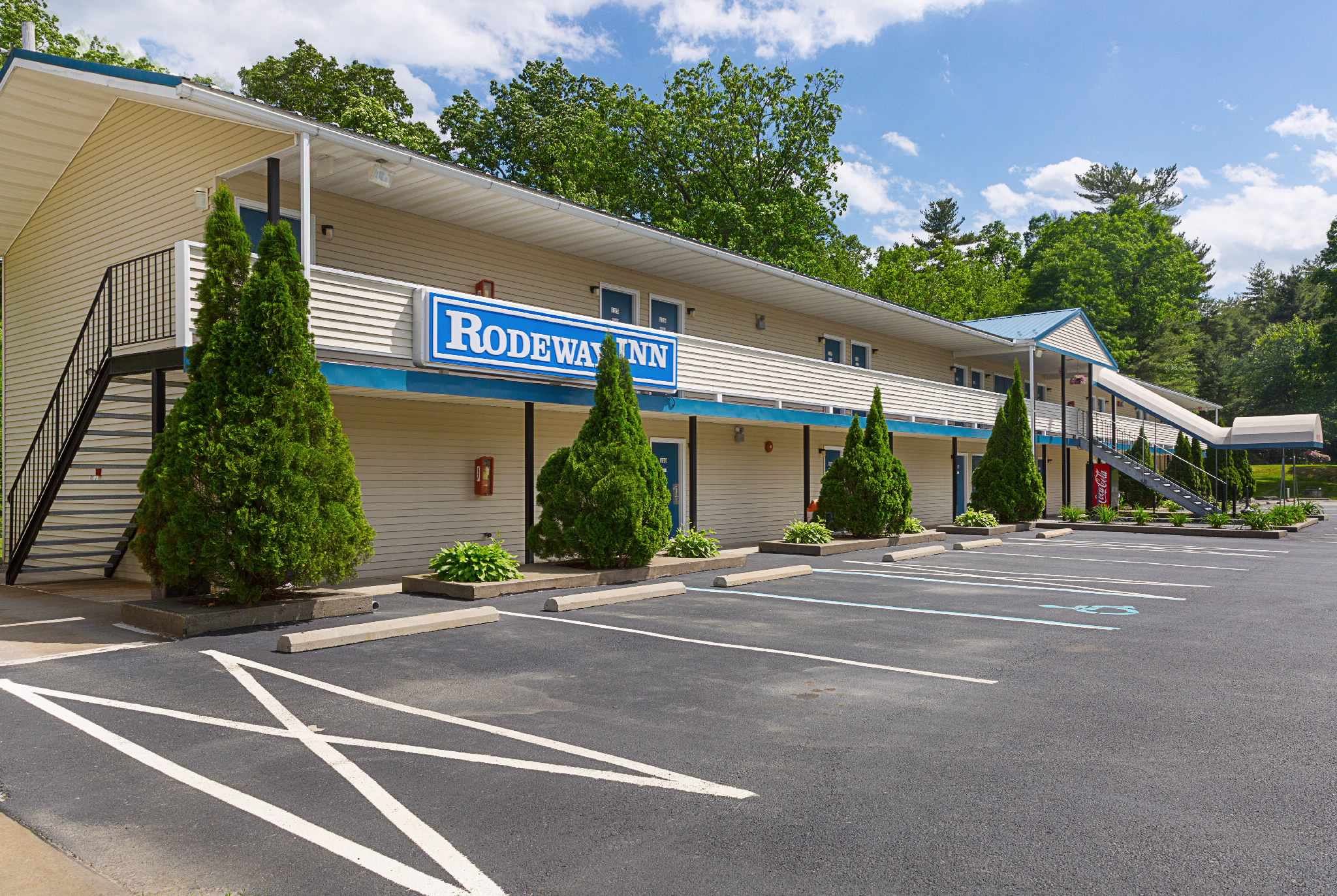 Motels In Milford Pa