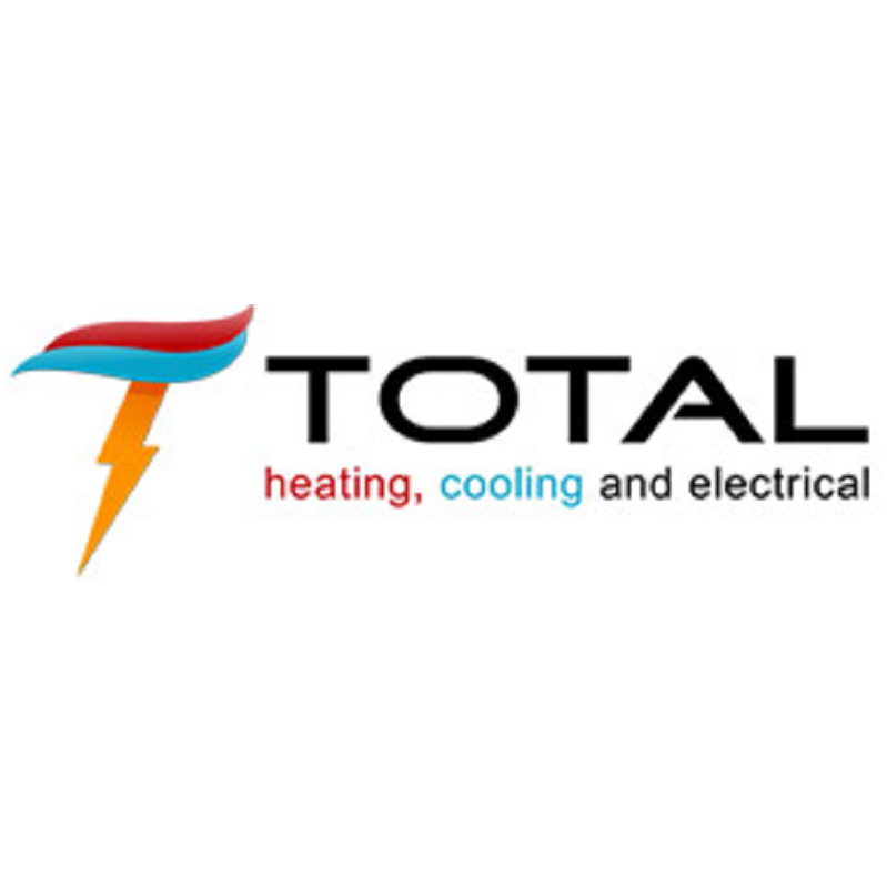 Total Heating, Cooling & Electrical