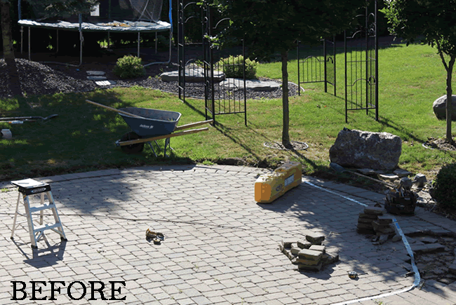 Precision Pavers and Landscaping, Inc. image 0