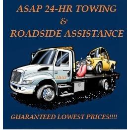 ASAP 24-HR Towing & Roadside Assistance image 12