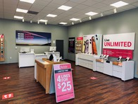 Interior photo of T-Mobile Store at Arneill Rd & Las Posas Rd, Camarillo, CA