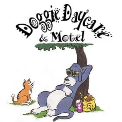 Doggie Daycare & Motel image 33