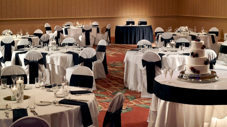 Atlanta Evergreen Marriott Conference Resort image 18