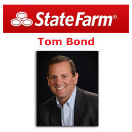 Tom Bond - State Farm Insurance Agent