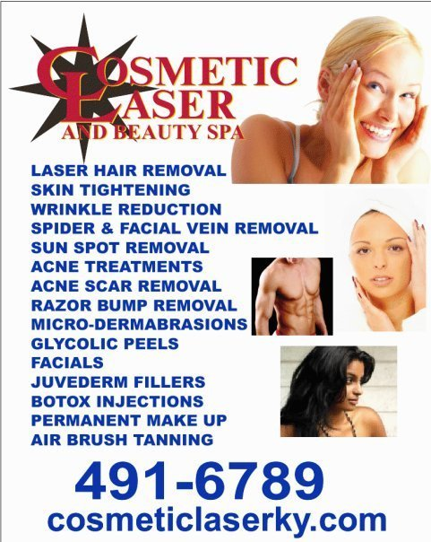 Cosmetic Laser and Beauty Spa image 10
