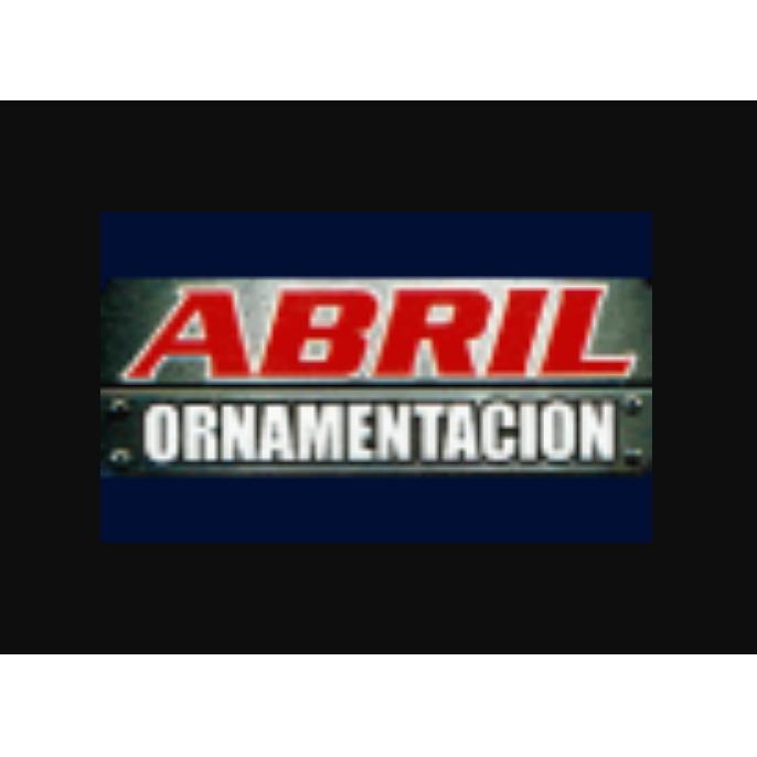 Abril Ornamentación Pedro Guerrero