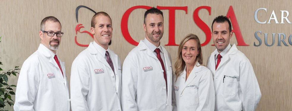 Cardiac and Thoracic Surgery Associates - Lakewood image 0