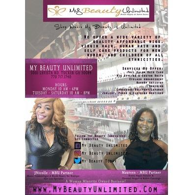 My Beauty Unlimited LLC image 4