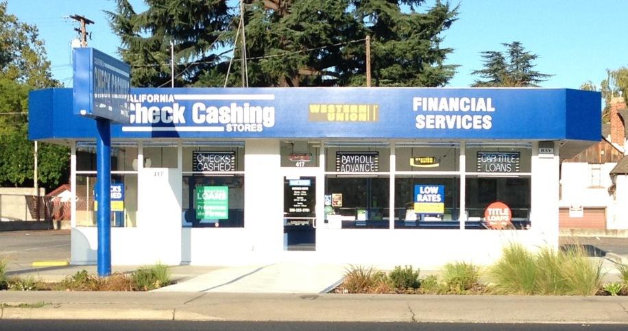 Salinas payday loan