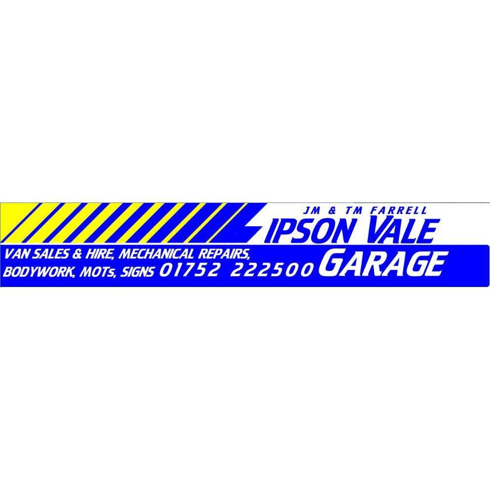 Lipson Vale Garage
