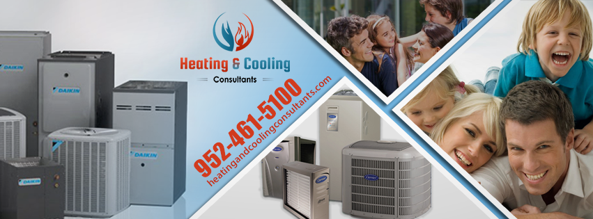Heating & Cooling Consultants image 5
