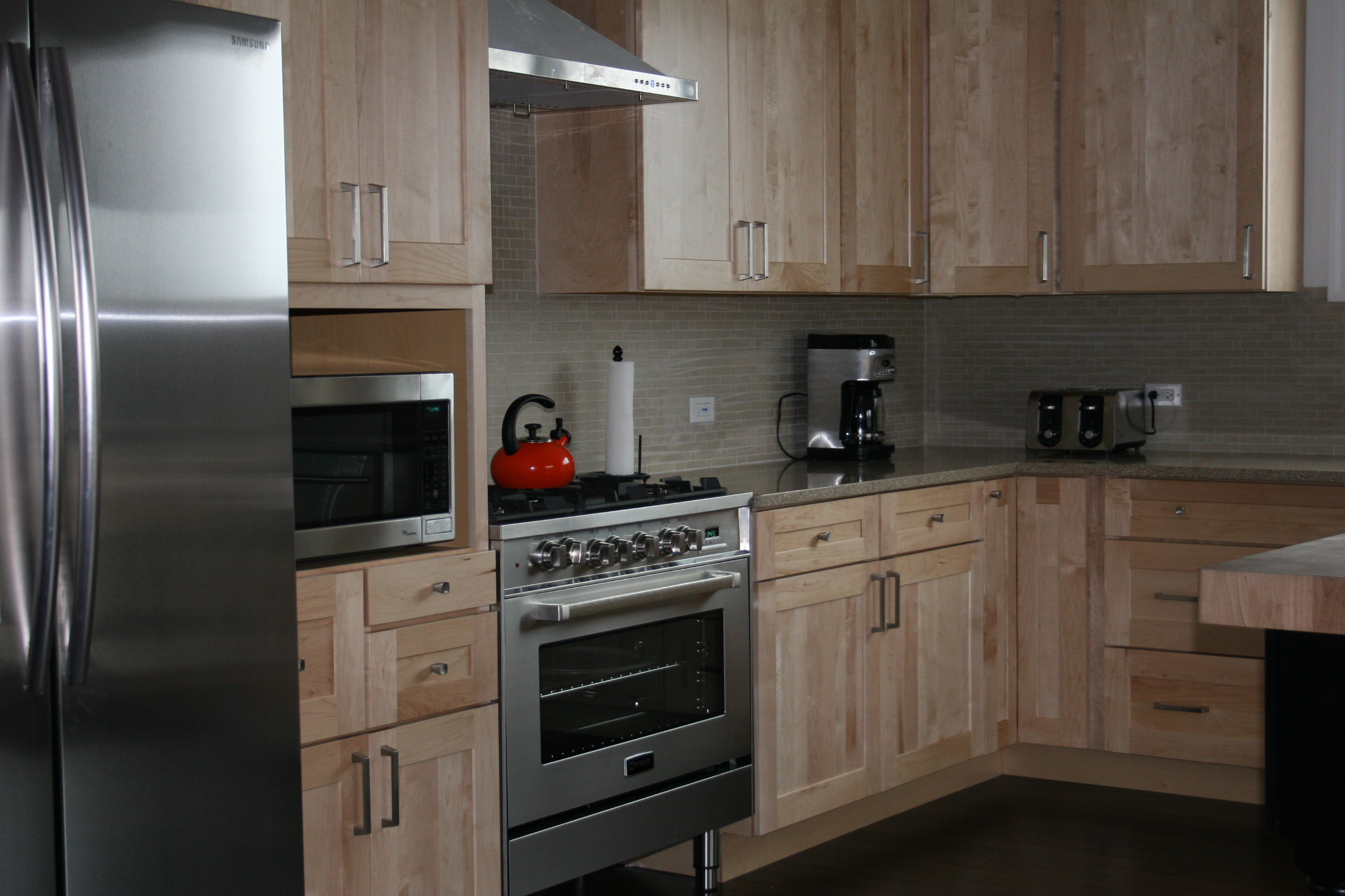 Awesome design contracting and plumbing coupons near me in for Kitchen cabinets 60007