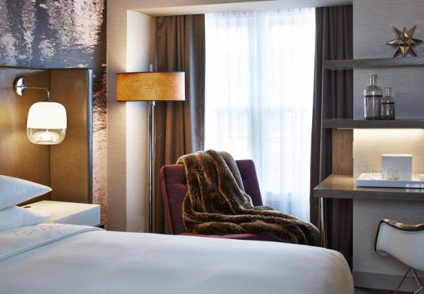 The Del Monte Lodge Renaissance Rochester Hotel & Spa image 10