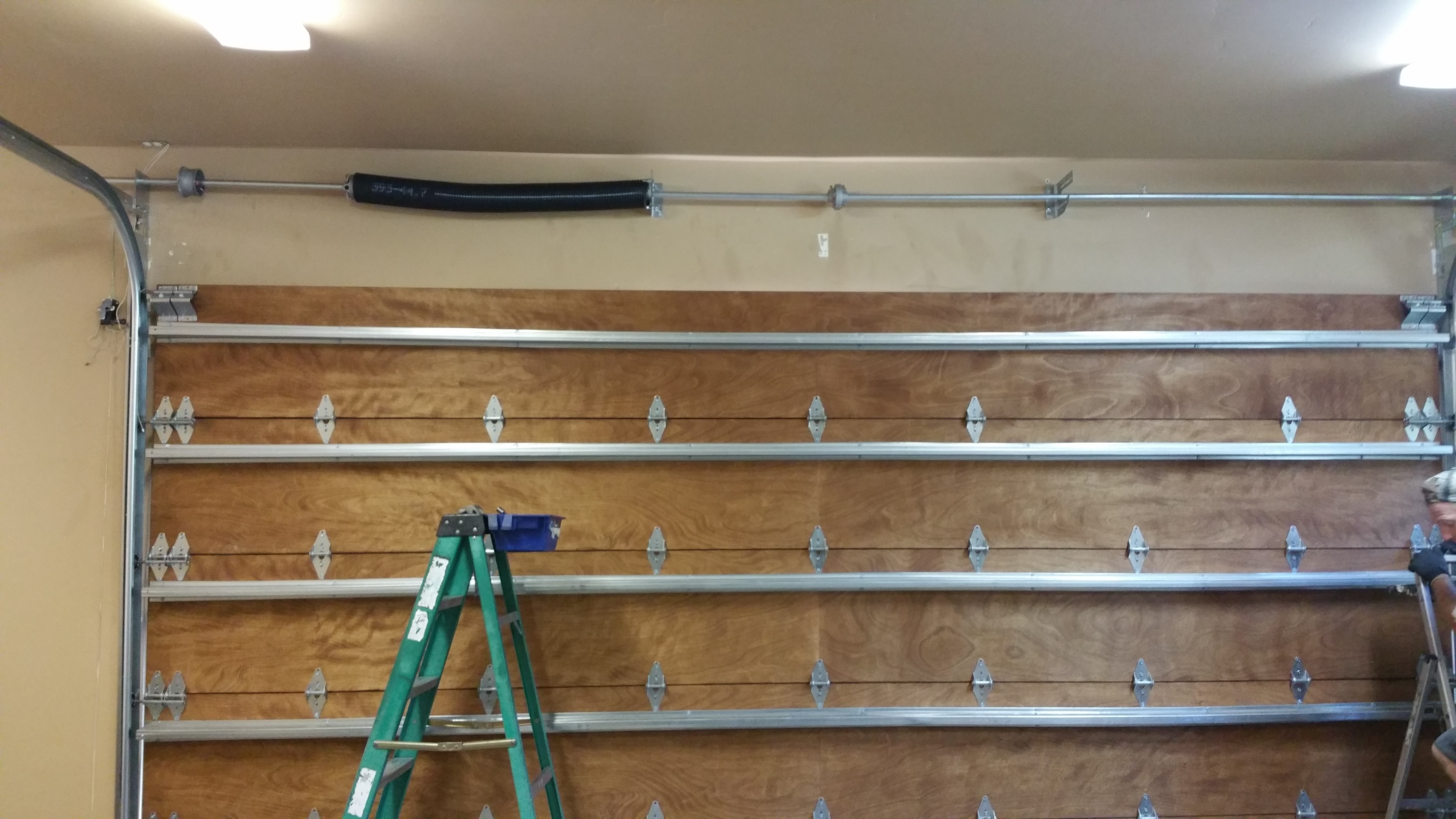 M & L Garage Door Repair image 6
