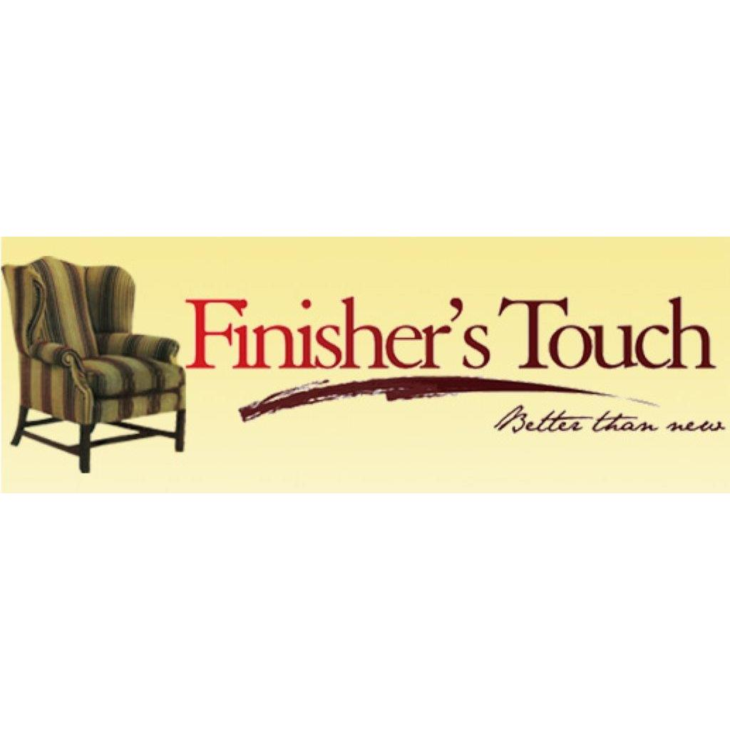 The Finisher's Touch