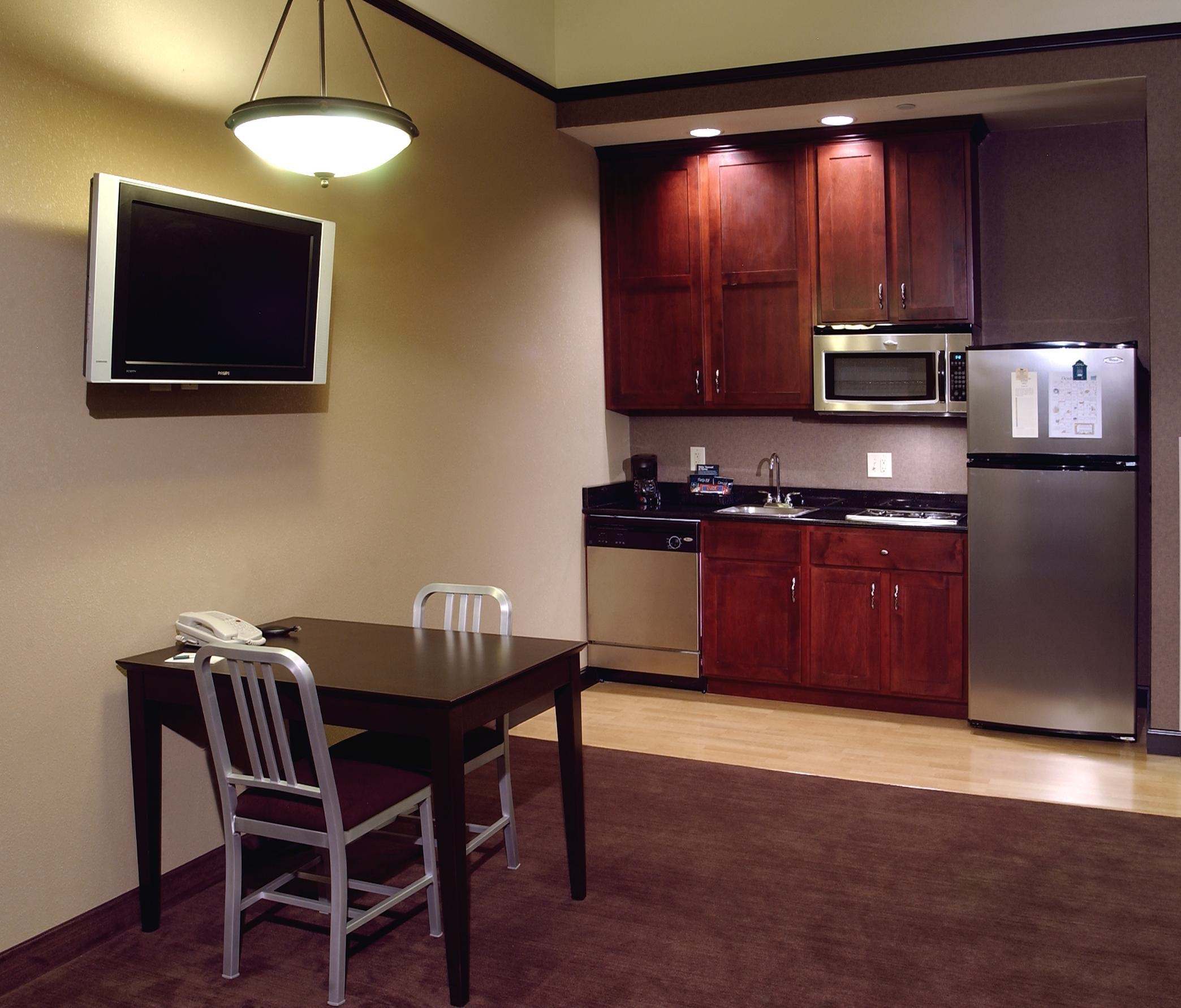 Homewood Suites by Hilton Indianapolis-Downtown image 5