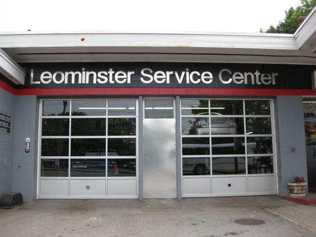 Leominster Service Center In Leominster Ma Whitepages