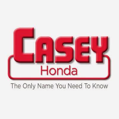 Casey Honda