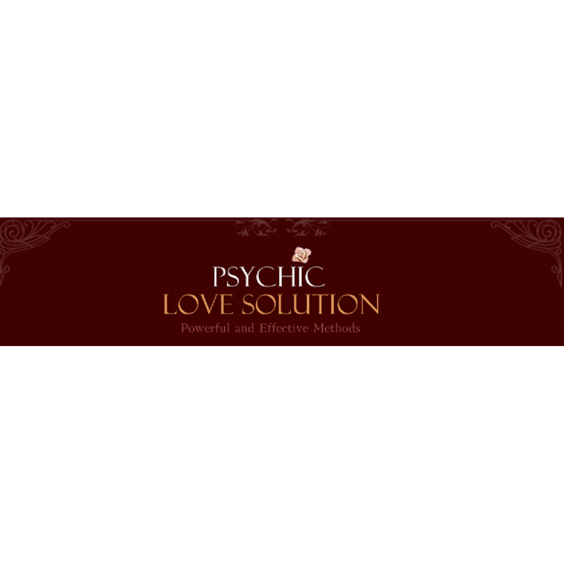 Psychic Love Solutions