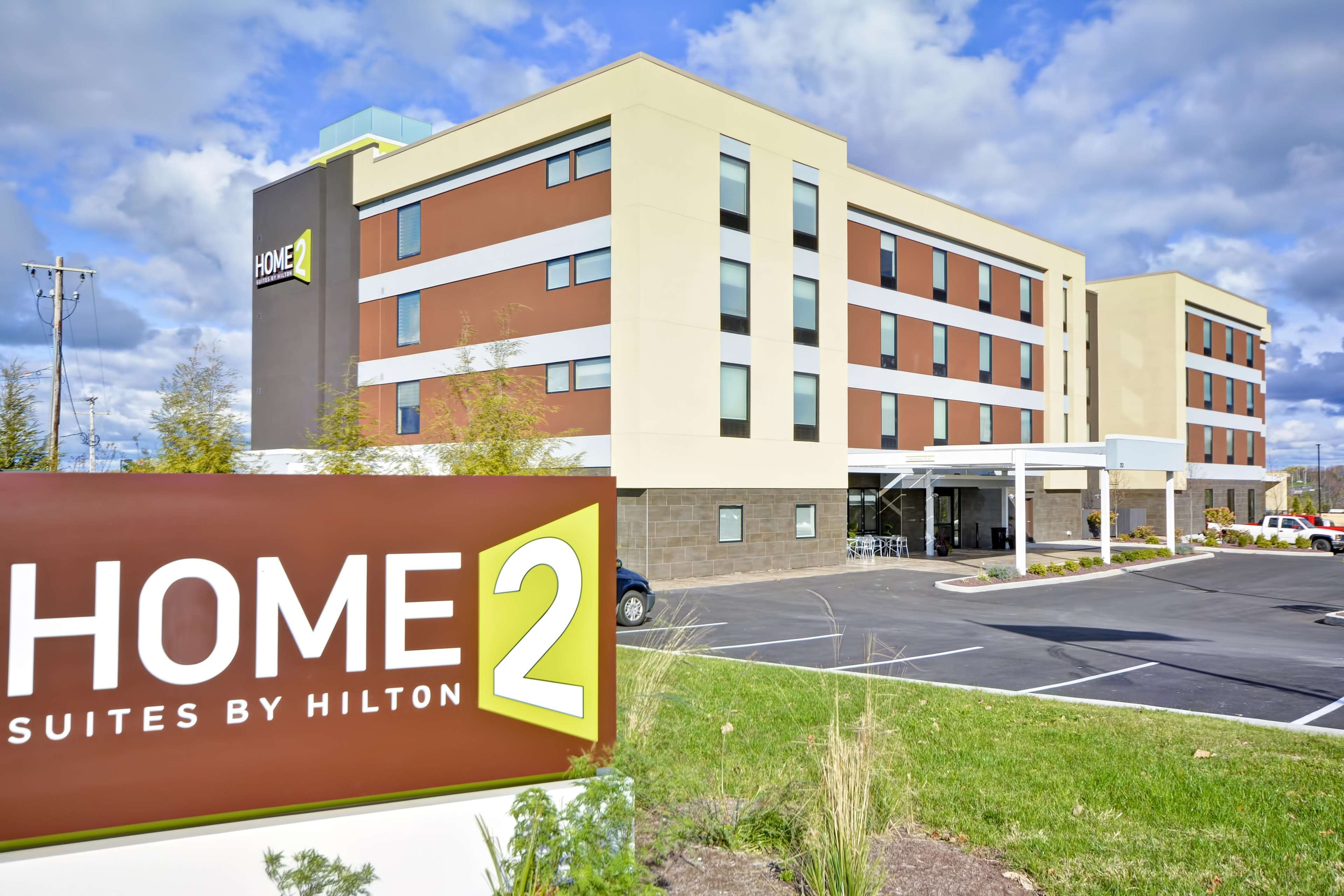 Home2 Suites by Hilton Oswego image 32