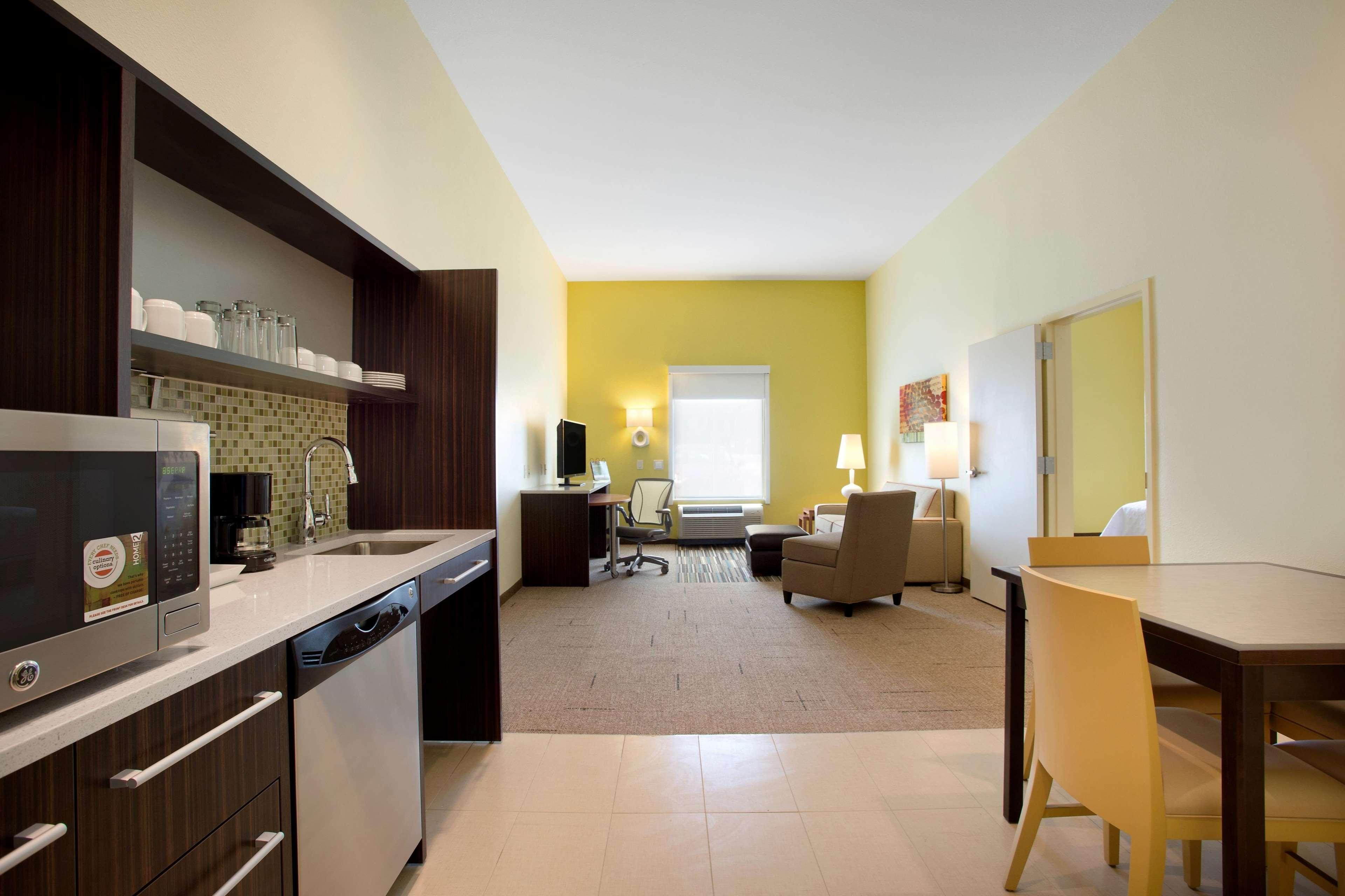Home2 Suites by Hilton San Antonio Airport, TX image 21