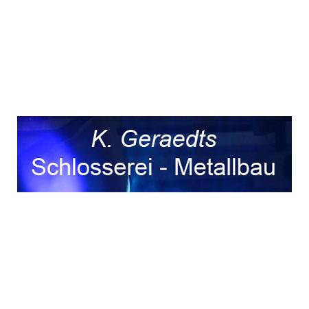 K. GERAEDTS Schlosserei - Metallbau