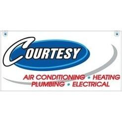 Courtesy Plumbing Heating and Air Conditioning
