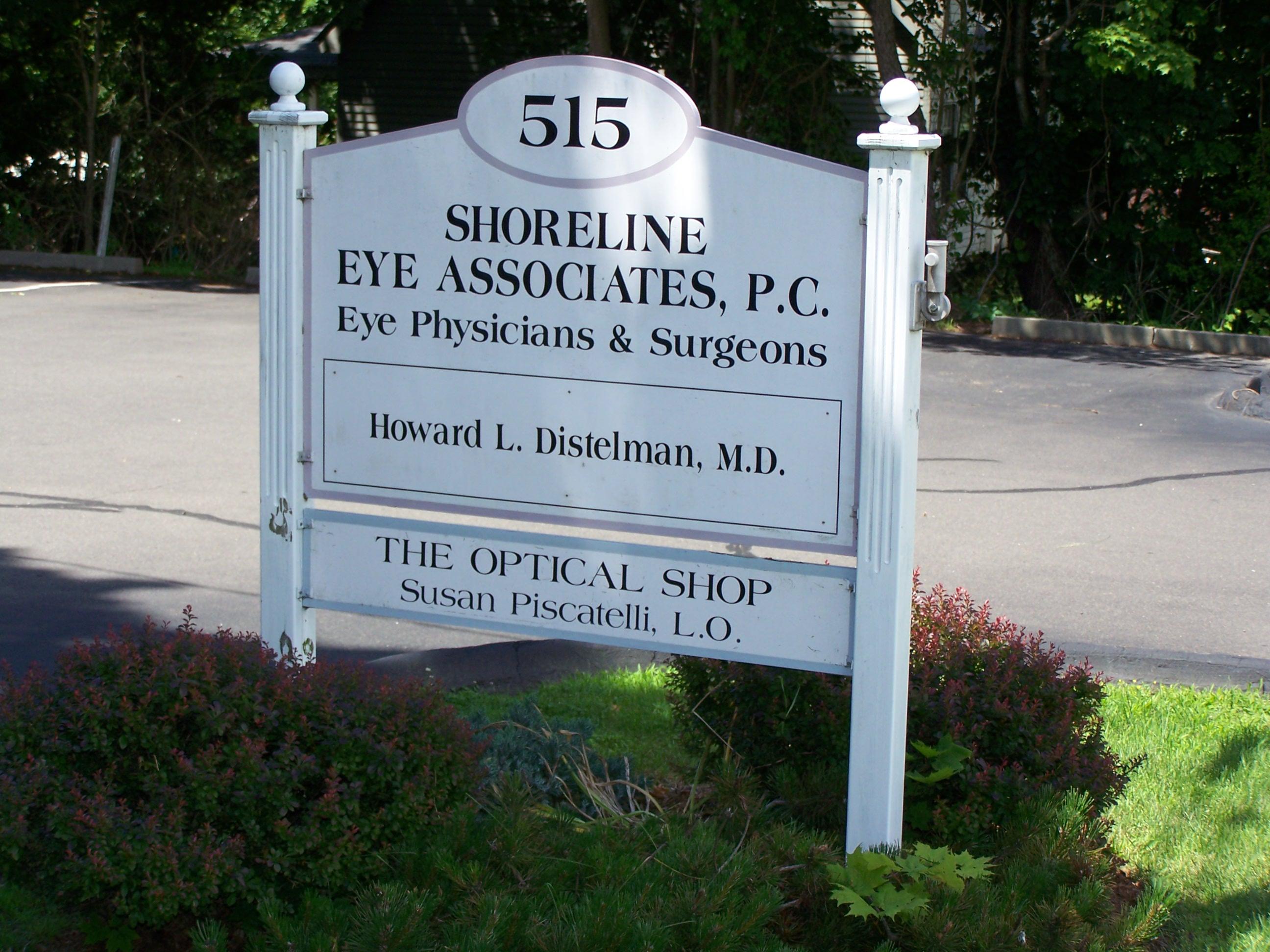 Shoreline Eye Associates, P.C. image 0