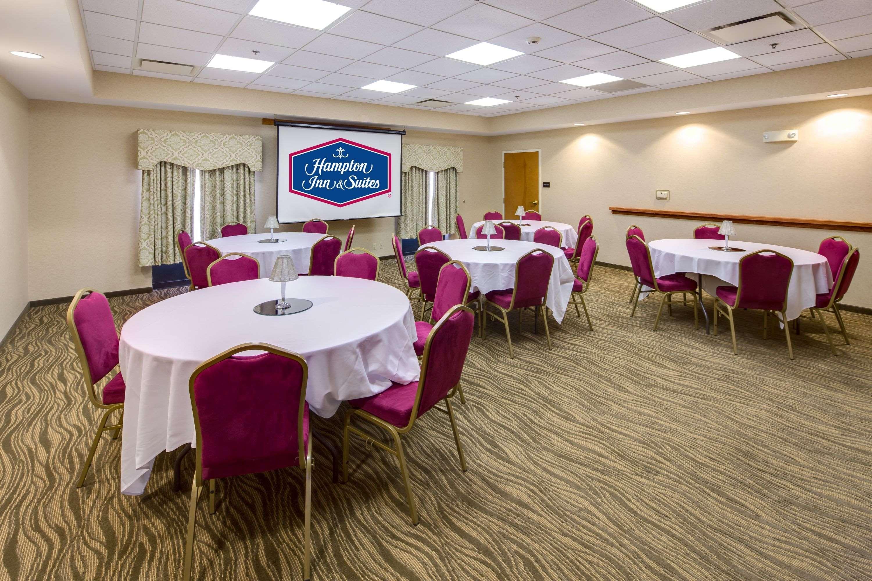Hampton Inn & Suites Augusta West image 30