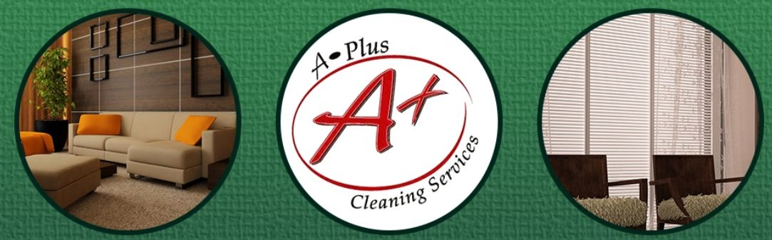 A-Plus Cleaning Service image 0