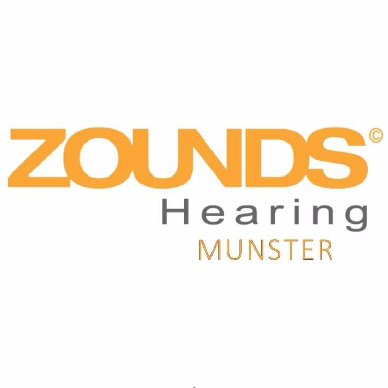 Zounds Hearing of Munster