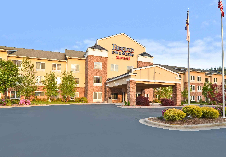 Fairfield Inn & Suites by Marriott Cherokee image 0