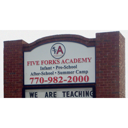 Five Forks Academy - Lilburn, GA - Child Care