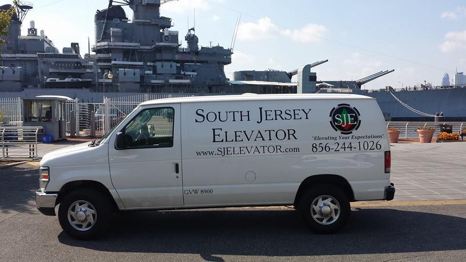 South Jersey Elevator, LLC image 1